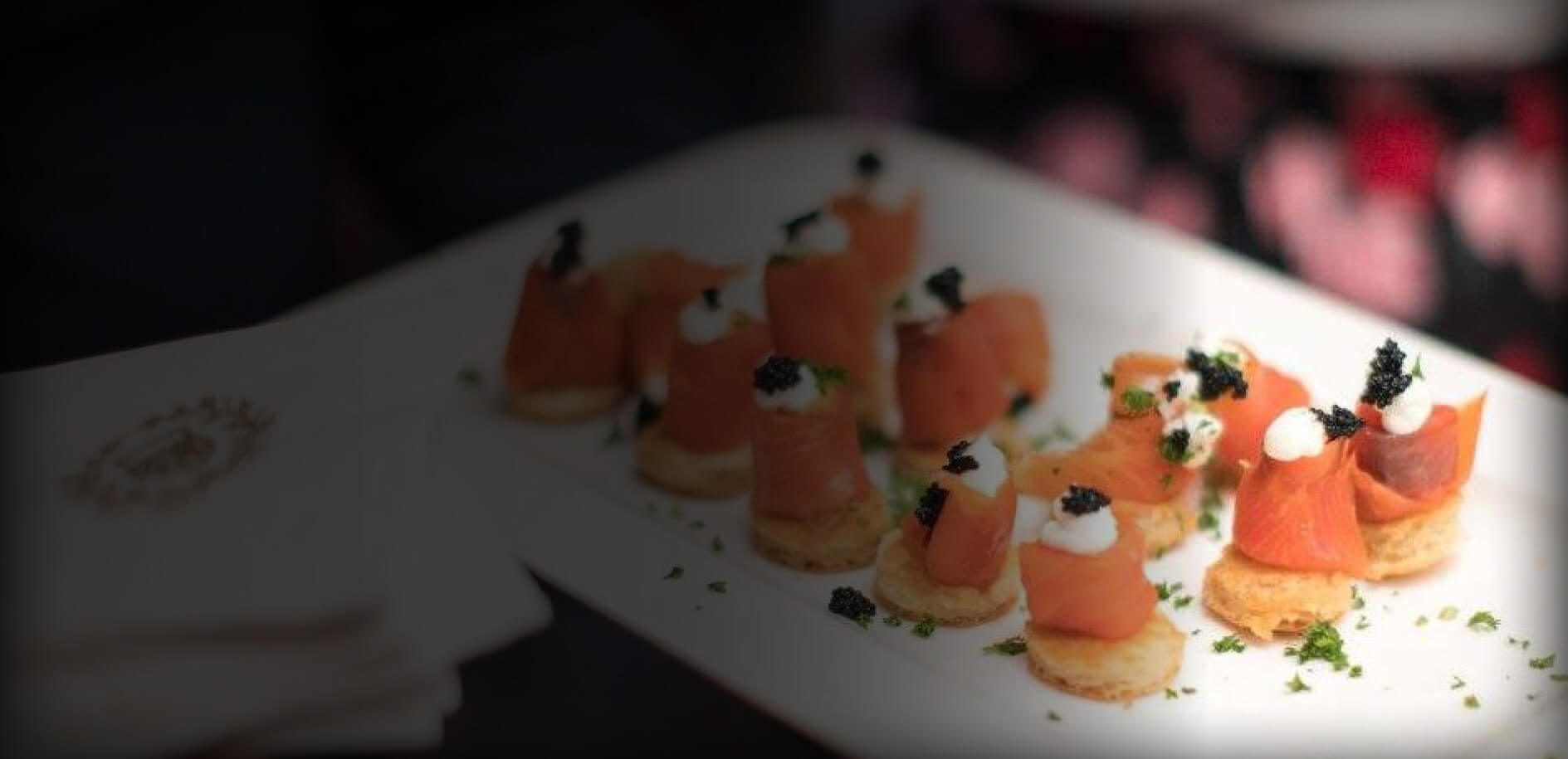 Windsor Arms Toronto restaurants and dining