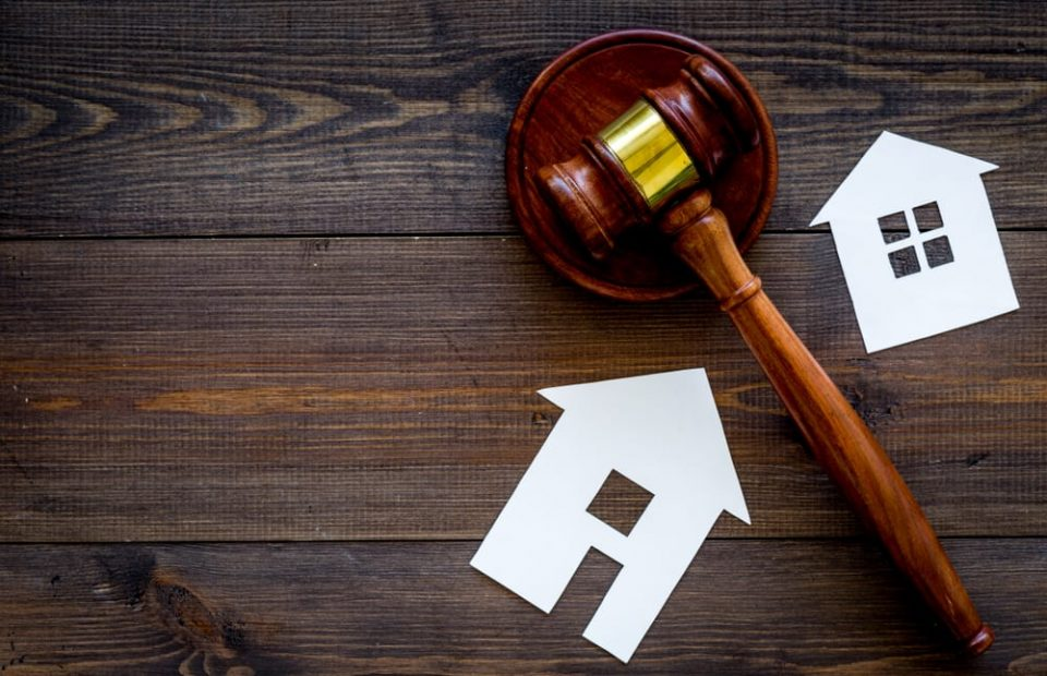 The Matrimonial Home and Divorce