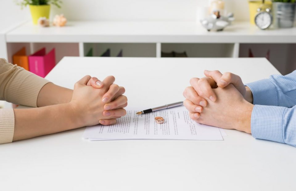 Severing a Divorce from the Corollary Issues