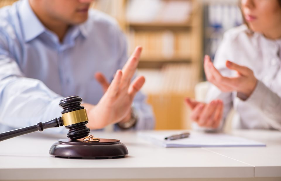 Steps to Protect Assets from Divorce
