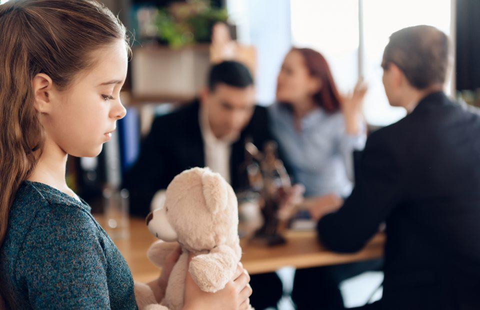 Parents Must Act Fast to Protect Their Relationships with Their Children After Separation