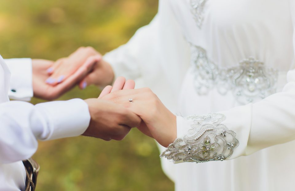 Religious Marriage and Legal Rights